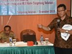 Zaki Mubarok_Pengamat Politik UIN Syarif Hidayatullah