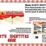 Kartu Identitas Anak Segera Berlaku di Tangsel