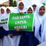 Madrasah Anak Tiri Kota Santri