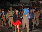 wanita malam_Satpol PP Kota Tangsel