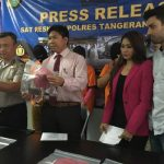 Mobil Artis Tata Janeeta Hilang di Bintaro Tangsel
