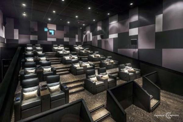 Cinemaxx Hadir di Lippo Plaza Bogor Two | Palapa News