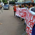 Mahasiswa Nilai UIN Jakarta Inkonsisten