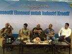 Forum Dialog HIPMI