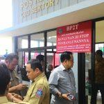 Jaya Real Property Bangun Showroom di Atas Lahan Sengketa