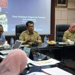 Tangerang Berkebun Wujudkan Ketahanan Pangan Daerah