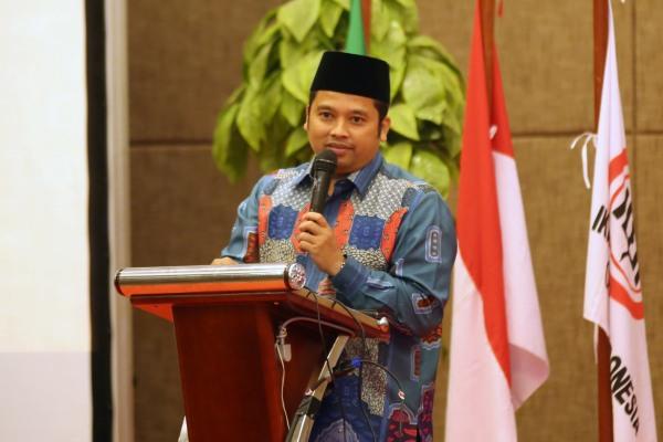 Walikota Tangerang_Arief R Wismansyah. (ist)