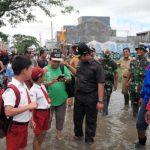 Ini 5 Kecamatan Terendam Banjir di Kota Tangerang