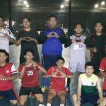 Ball Star Tangsel Ciptakan Pemuda yang Positif