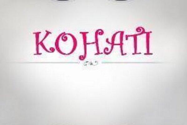 Kohati. (ist)