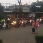 Sistem Parkir Kampus Kacau, Mahasiswa UIN Protes