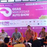 GIIAS Makassar Auto Show 2016 Digelar Mei
