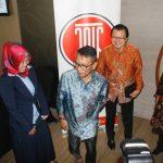 Target Pendapatan Pajak di Banten Capai Rp40,1 Triliun