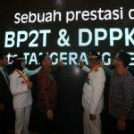 Dijamin Aman, Layanan Perizinan Online BP2T Tangsel Raih ISO 27001