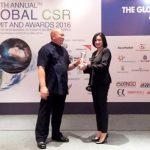 Hero Sabet Penghargaan Best Community Program
