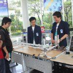 UMN gelar kompetisi robotik karya anak bangsa