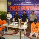 3 Wilayah di Kota Tangerang Zona Merah Narkotika