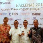 CBN Dukung Pengembangan Broadband Indonesia