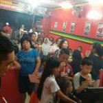Nikmati Sensasi Pedas di Resto Sambel Lombok