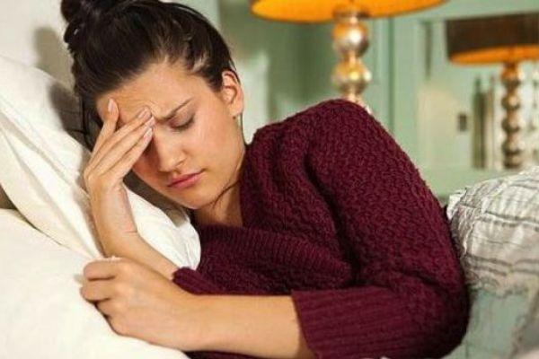 Cara alami hilangkan sakit kepala. (bbs)