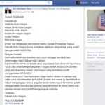 Anggota DPRD Cilegon Diduga Positif Narkoba, Netizen Bikin Surat Terbuka