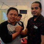 Yan Dwita Terpilih Kembali Sebagai Ketua Pokja