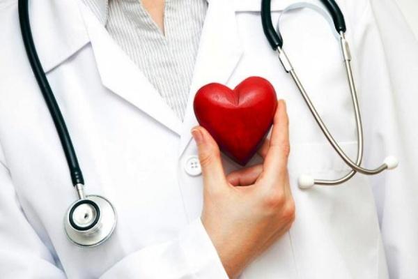 10 kiat kesehatan jantung. (bbs)
