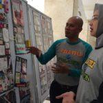 Ratusan Siswa SMA Ikuti Lomba Filateli Tingkat Tangsel