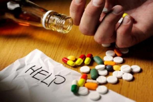 Ilustrasi narkoba. (bbs)