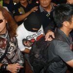 Agus Si Pelaku Mutilasi Ditangkap di Surabaya