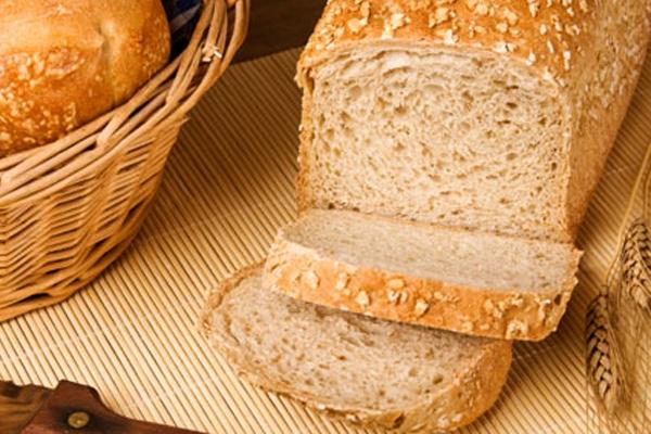Efek roti bagi kesehatan kalau dikonsumsi setiap hari. (bbs)