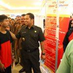 Job Fair Kota Tangerang Sediakan 12.906 Loker