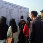 1300 Pencaker Padati Job Fair Tangsel