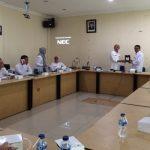 Kunker ke Tangsel, Pandeglang Contek Pemanfaatan Data Kependudukan