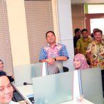13 Kecamatan di Kota Tangerang Layani Administrasi Terpadu