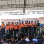 Mayday 2016, Pemkot Tangerang Gelar Festival Buruh
