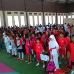 Kota Tangsel Siap Sabet Juara Umum 02SN