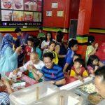 Resto Sambel Lombok Buka Cabang Baru di Pamulang