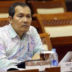 HMI Ciputat Kecam Pernyataan Pimpinan KPK