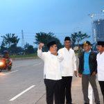 Walikota Tangerang Kesal Ada Balap Liar di 2 Perumahan Elit