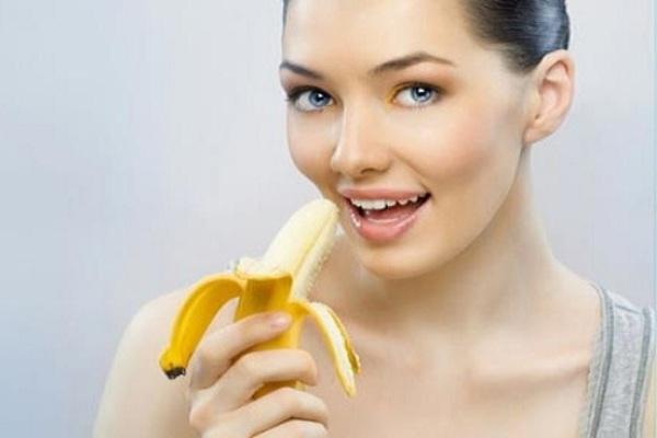 Manfaat makan pisang. (bbs)