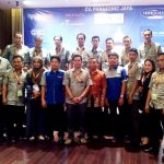 Association Chief Engineering Banten Diluncurkan