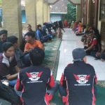 CBR Tangerang Club Buka Puasa Bersama Anak Yatim