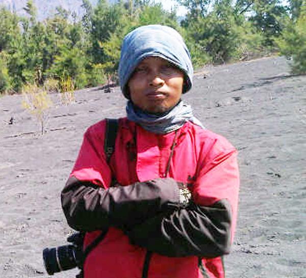 Doni Kurniawan, S.Sos