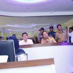 Menteri Yuddy Apresiasi Tangerang Live Room