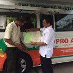 BPN Tangsel Buka Layanan di Kecamatan selama Ramadan