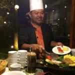 Beragam Menu Buka Puasa di Soll Marina Hotel Serpong