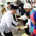 Tangerang Bersedekah, Pemkot Santuni 1.040 Anak Yatim
