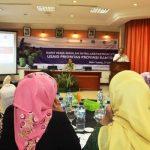 Sekolah Mitra LPTK Banten Siap Lanjutkan Praktik yang Baik