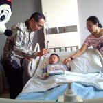 Rumah Sakit Harus Ramah Untuk Pasien Anak